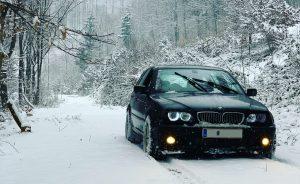 Renes BMW